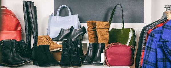 Vêtements et chaussures