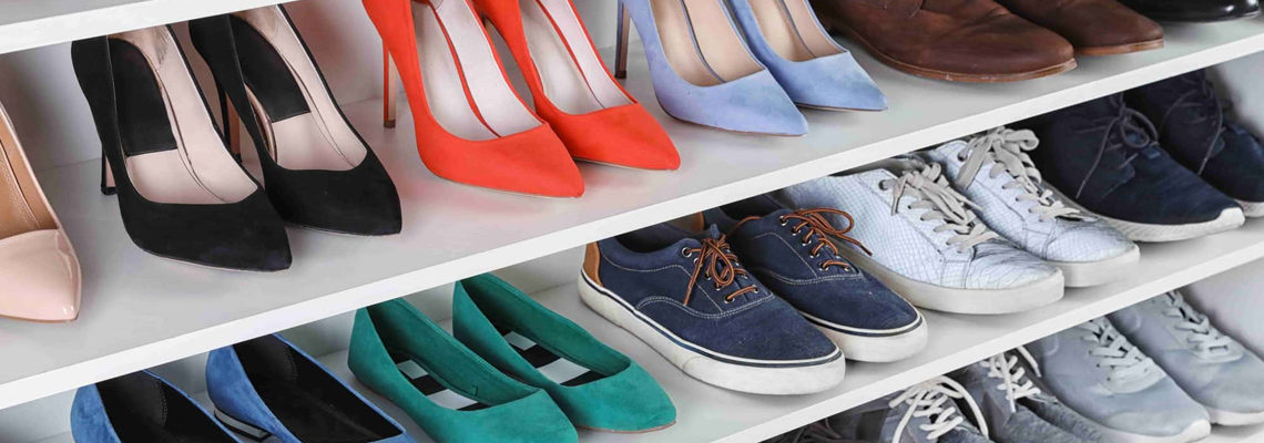 Chaussures design